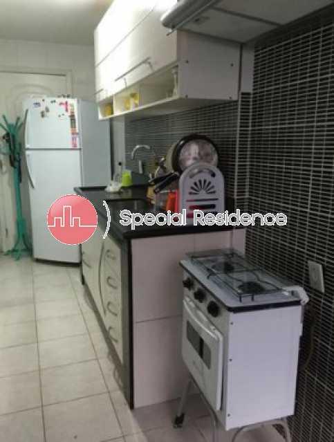 1 - Apartamento À Venda - Barra da Tijuca - Rio de Janeiro - RJ - 201280 - 6