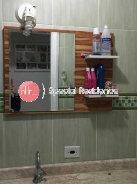 2 - Apartamento À Venda - Barra da Tijuca - Rio de Janeiro - RJ - 201280 - 7