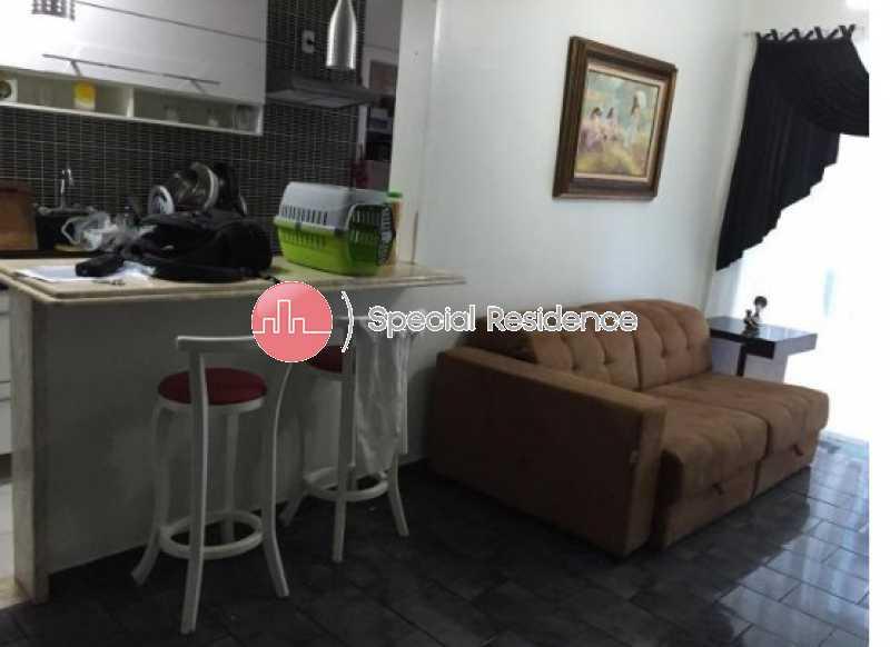 5 - Apartamento À Venda - Barra da Tijuca - Rio de Janeiro - RJ - 201280 - 3