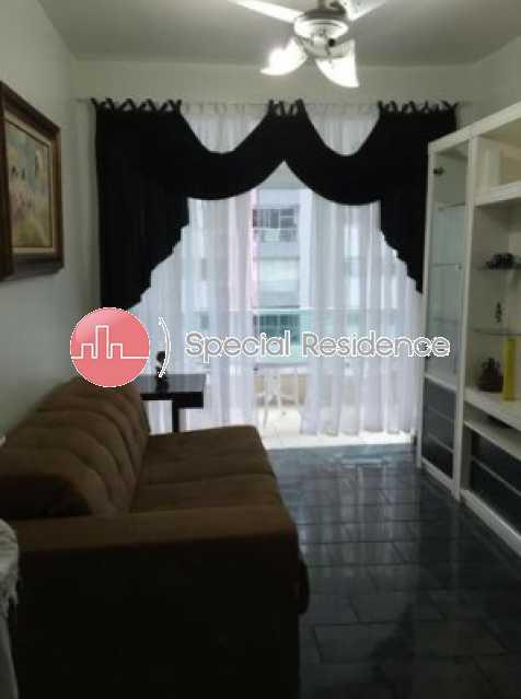 7 - Apartamento À Venda - Barra da Tijuca - Rio de Janeiro - RJ - 201280 - 4