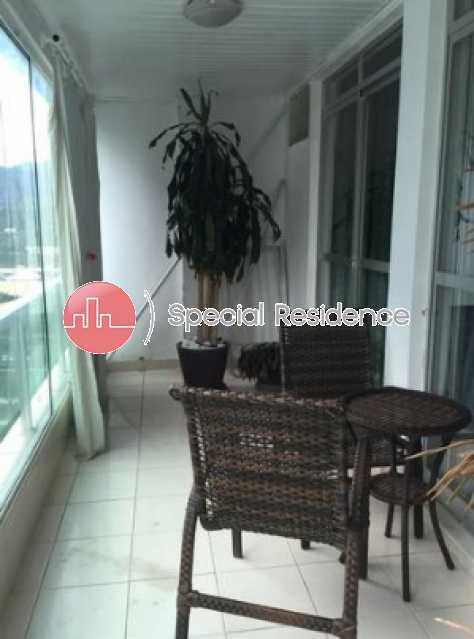 8 - Apartamento À Venda - Barra da Tijuca - Rio de Janeiro - RJ - 201280 - 1