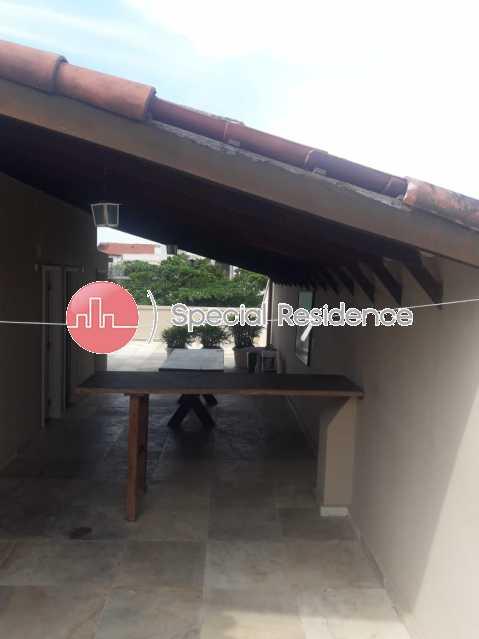 WhatsApp Image 2019-02-13 at 1 - Cobertura 4 quartos para alugar Barra da Tijuca, Rio de Janeiro - R$ 12.800 - LOC500045 - 22