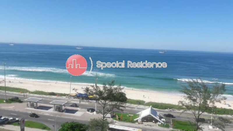 IMG_8021 - Apartamento 1 quarto à venda Barra da Tijuca, Rio de Janeiro - R$ 840.000 - 100461 - 1