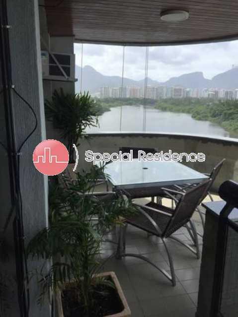 IMG_8023 - Apartamento 1 quarto à venda Barra da Tijuca, Rio de Janeiro - R$ 840.000 - 100461 - 4
