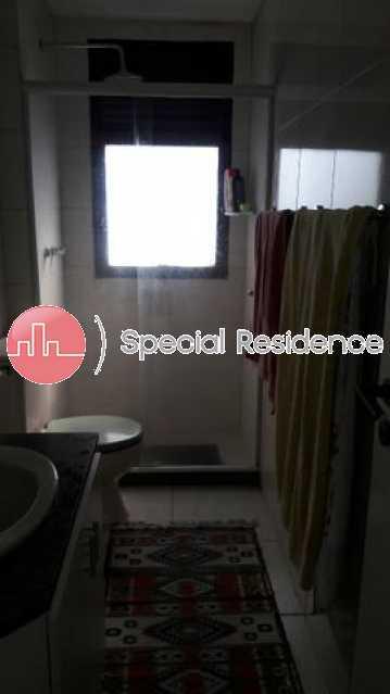 IMG_8025 - Apartamento 1 quarto à venda Barra da Tijuca, Rio de Janeiro - R$ 840.000 - 100461 - 6