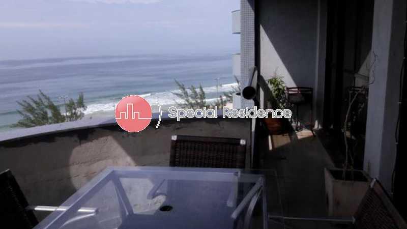 IMG_8026 - Apartamento 1 quarto à venda Barra da Tijuca, Rio de Janeiro - R$ 840.000 - 100461 - 3