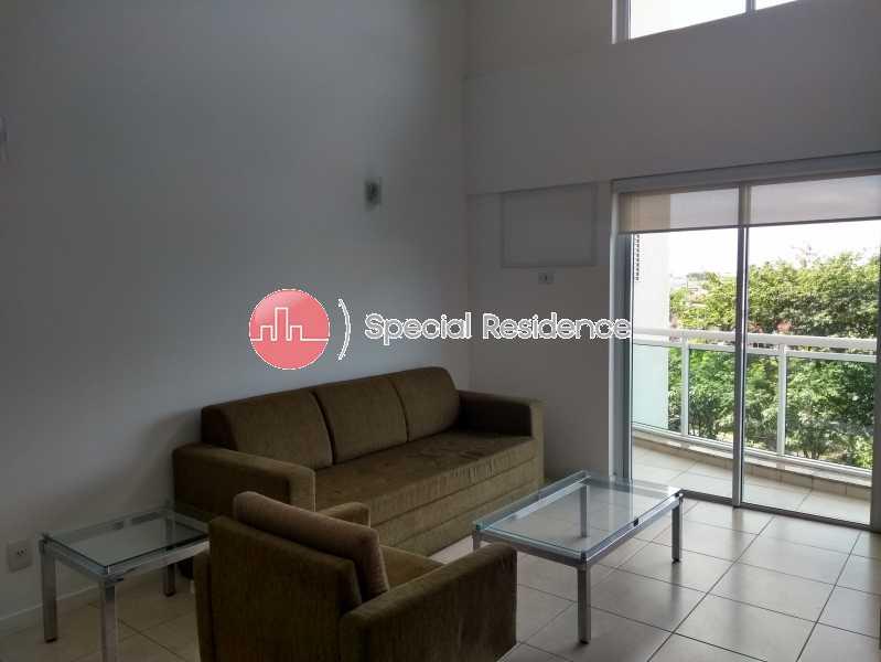 IMG_20190330_100804422_HDR - Apartamento 1 quarto à venda Barra da Tijuca, Rio de Janeiro - R$ 560.000 - 100467 - 6