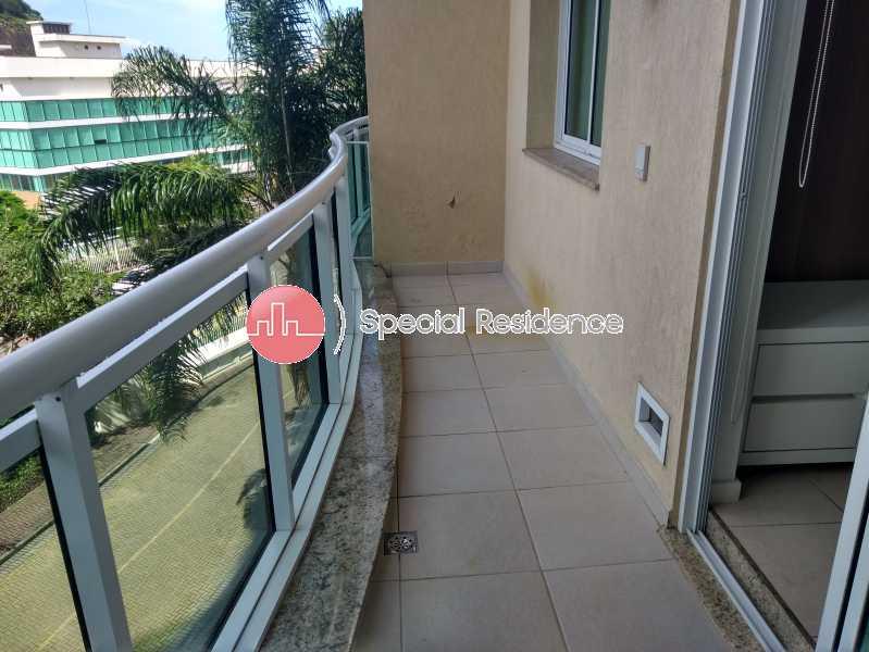 IMG_20190330_100828482_HDR - Apartamento 1 quarto à venda Barra da Tijuca, Rio de Janeiro - R$ 560.000 - 100467 - 4