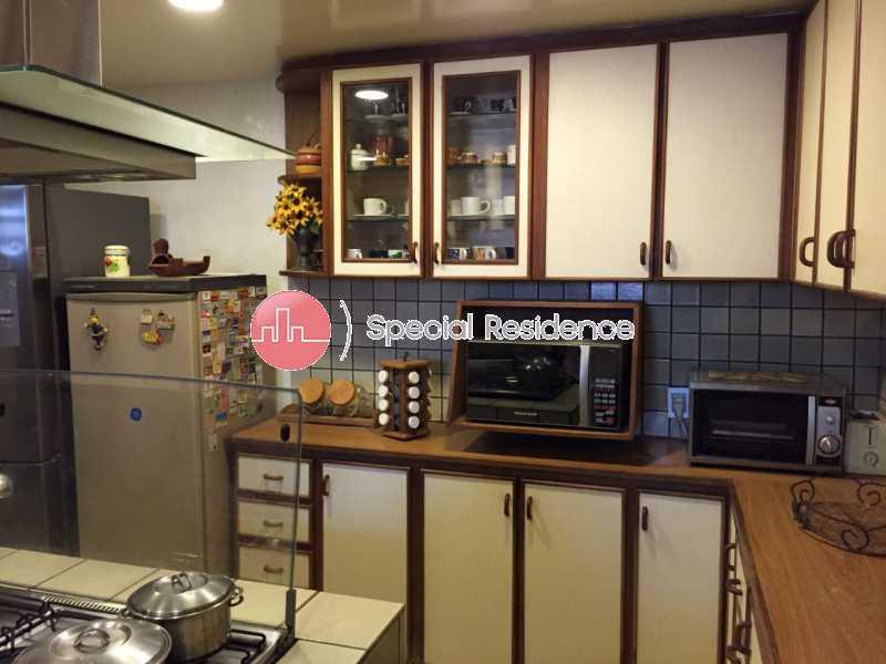IMG-20190422-WA0025 - Casa em Condomínio 4 quartos à venda Barra da Tijuca, Rio de Janeiro - R$ 4.100.000 - 600238 - 16