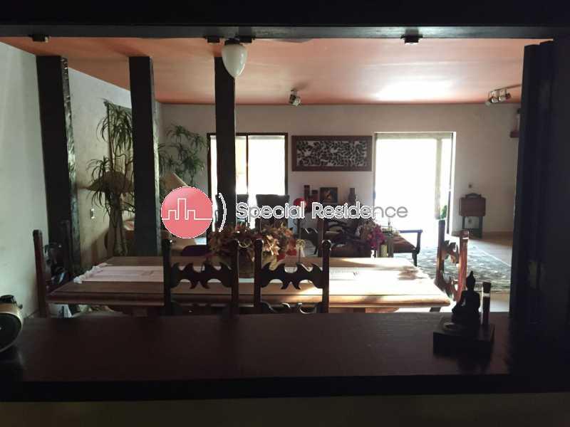 IMG-20190422-WA0028 - Casa em Condomínio 4 quartos à venda Barra da Tijuca, Rio de Janeiro - R$ 4.100.000 - 600238 - 13