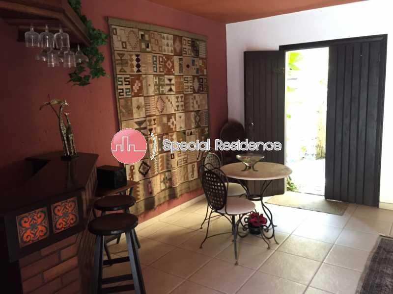 IMG-20190422-WA0030 - Casa em Condomínio 4 quartos à venda Barra da Tijuca, Rio de Janeiro - R$ 4.100.000 - 600238 - 15
