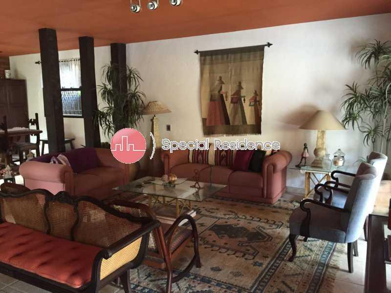 IMG-20190422-WA0031 - Casa em Condomínio 4 quartos à venda Barra da Tijuca, Rio de Janeiro - R$ 4.100.000 - 600238 - 11