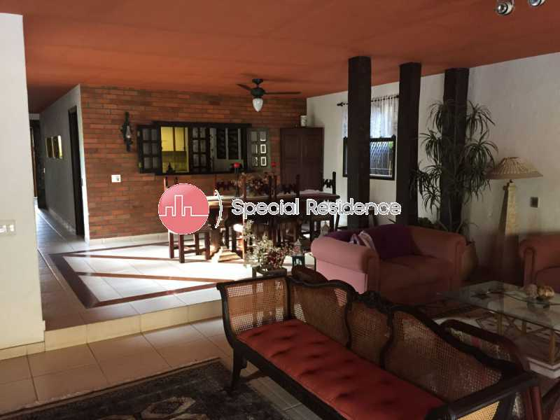 IMG-20190422-WA0033 - Casa em Condomínio 4 quartos à venda Barra da Tijuca, Rio de Janeiro - R$ 4.100.000 - 600238 - 14