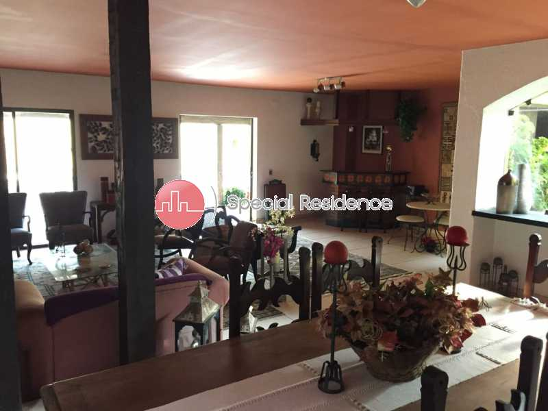 IMG-20190422-WA0034 - Casa em Condomínio 4 quartos à venda Barra da Tijuca, Rio de Janeiro - R$ 4.100.000 - 600238 - 12