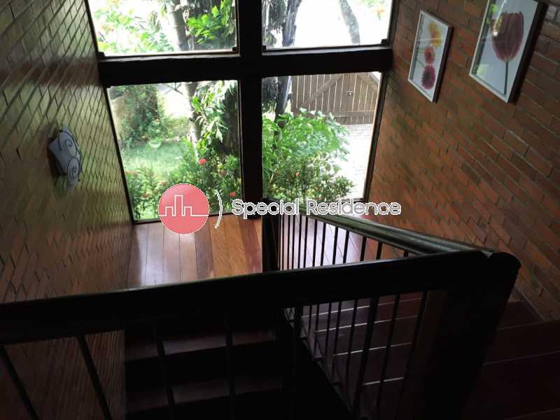 IMG-20190422-WA0041 - Casa em Condomínio 4 quartos à venda Barra da Tijuca, Rio de Janeiro - R$ 4.100.000 - 600238 - 24