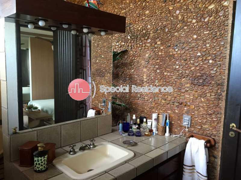 IMG-20190422-WA0046 - Casa em Condomínio 4 quartos à venda Barra da Tijuca, Rio de Janeiro - R$ 4.100.000 - 600238 - 28