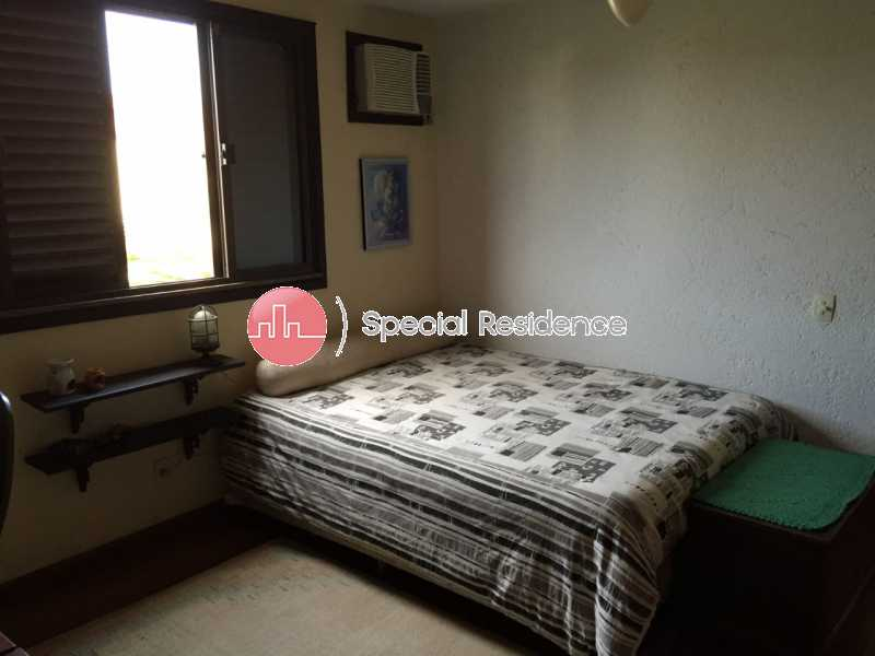 IMG-20190422-WA0047 - Casa em Condomínio 4 quartos à venda Barra da Tijuca, Rio de Janeiro - R$ 4.100.000 - 600238 - 21