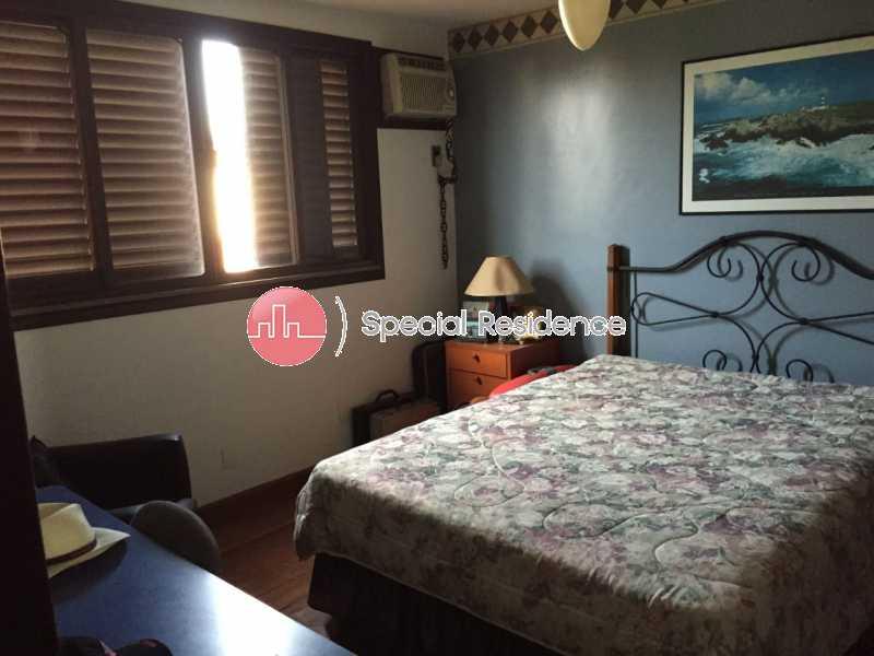 IMG-20190422-WA0048 - Casa em Condomínio 4 quartos à venda Barra da Tijuca, Rio de Janeiro - R$ 4.100.000 - 600238 - 22