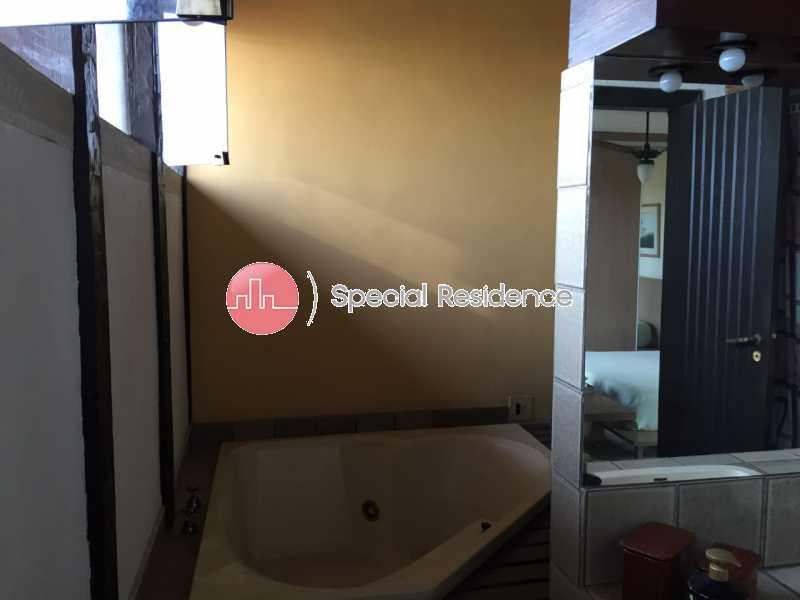 IMG-20190422-WA0054 - Casa em Condomínio 4 quartos à venda Barra da Tijuca, Rio de Janeiro - R$ 4.100.000 - 600238 - 23