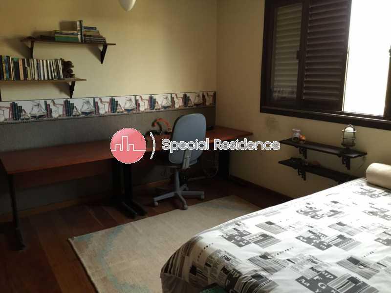 IMG-20190422-WA0055 - Casa em Condomínio 4 quartos à venda Barra da Tijuca, Rio de Janeiro - R$ 4.100.000 - 600238 - 25