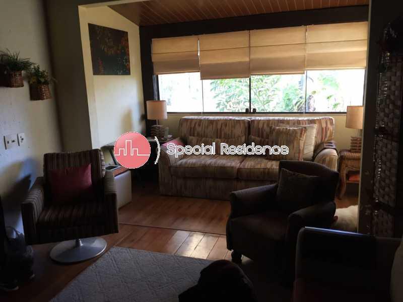 IMG-20190422-WA0056 - Casa em Condomínio 4 quartos à venda Barra da Tijuca, Rio de Janeiro - R$ 4.100.000 - 600238 - 27