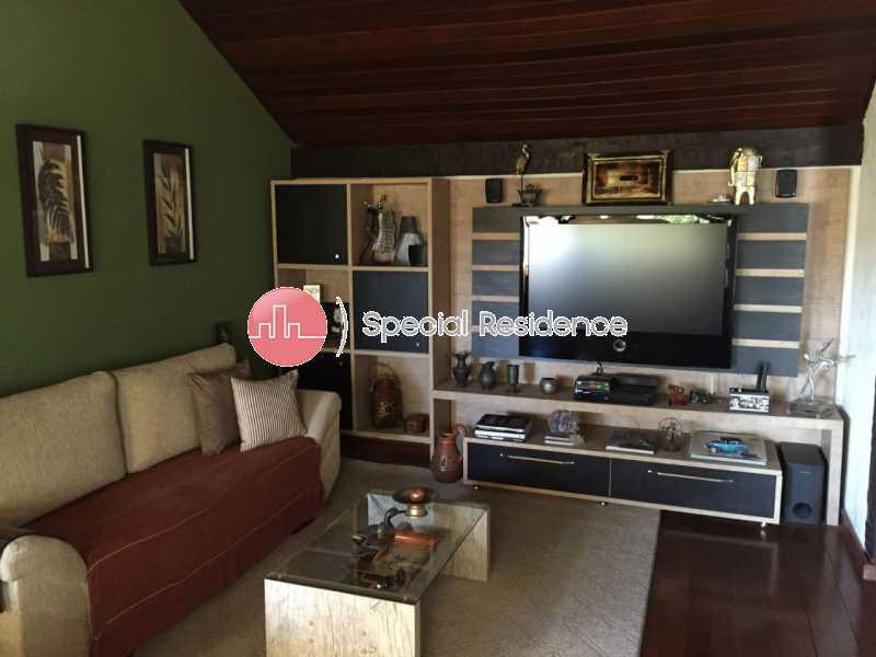 IMG-20190422-WA0057 - Casa em Condomínio 4 quartos à venda Barra da Tijuca, Rio de Janeiro - R$ 4.100.000 - 600238 - 26