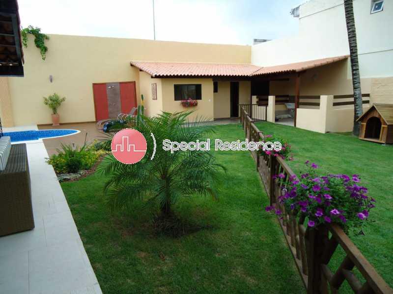IMG-20190422-WA0058 - Casa em Condomínio 4 quartos à venda Barra da Tijuca, Rio de Janeiro - R$ 4.100.000 - 600238 - 10