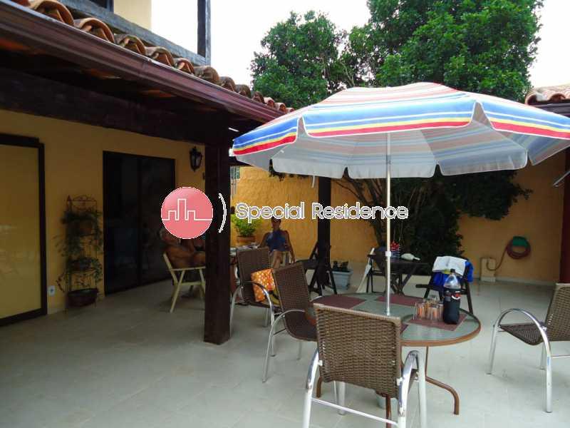 IMG-20190422-WA0062 - Casa em Condomínio 4 quartos à venda Barra da Tijuca, Rio de Janeiro - R$ 4.100.000 - 600238 - 8