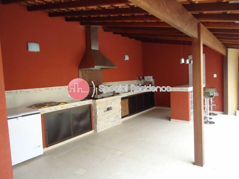 IMG-20190422-WA0063 - Casa em Condomínio 4 quartos à venda Barra da Tijuca, Rio de Janeiro - R$ 4.100.000 - 600238 - 7