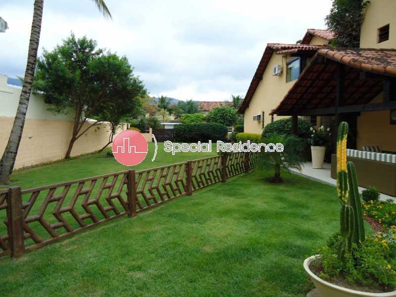 IMG-20190422-WA0064 - Casa em Condomínio 4 quartos à venda Barra da Tijuca, Rio de Janeiro - R$ 4.100.000 - 600238 - 29
