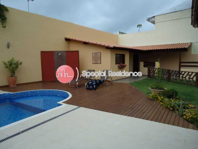 IMG-20190422-WA0065 - Casa em Condomínio 4 quartos à venda Barra da Tijuca, Rio de Janeiro - R$ 4.100.000 - 600238 - 1