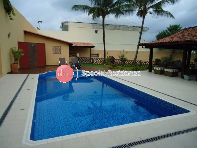 IMG-20190422-WA0066 - Casa em Condomínio 4 quartos à venda Barra da Tijuca, Rio de Janeiro - R$ 4.100.000 - 600238 - 3