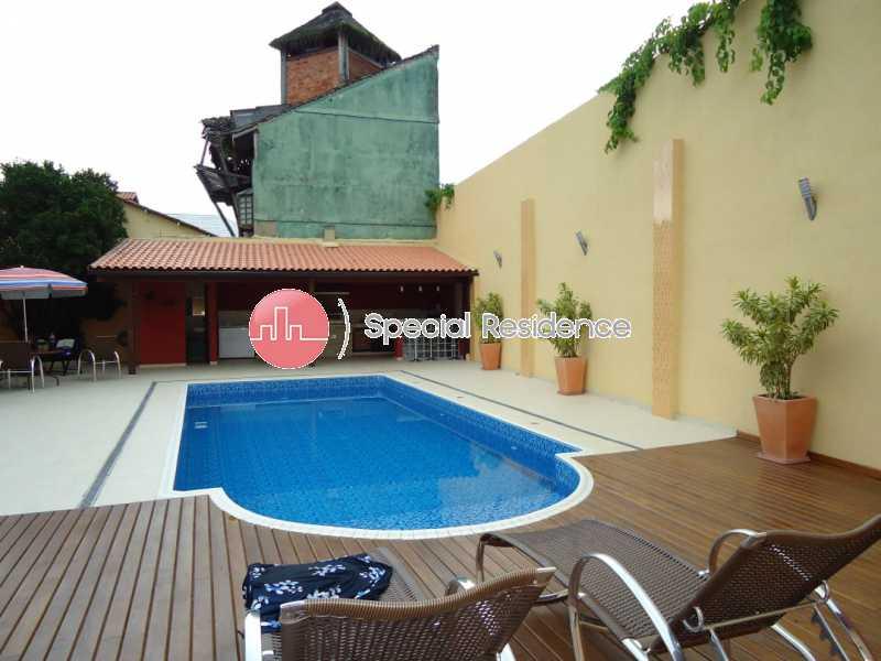 IMG-20190422-WA0068 - Casa em Condomínio 4 quartos à venda Barra da Tijuca, Rio de Janeiro - R$ 4.100.000 - 600238 - 5