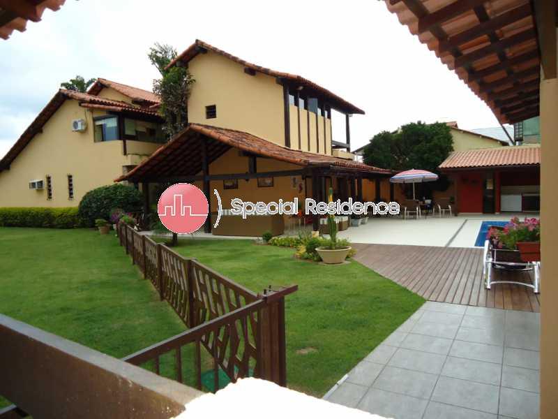 IMG-20190422-WA0069 - Casa em Condomínio 4 quartos à venda Barra da Tijuca, Rio de Janeiro - R$ 4.100.000 - 600238 - 9
