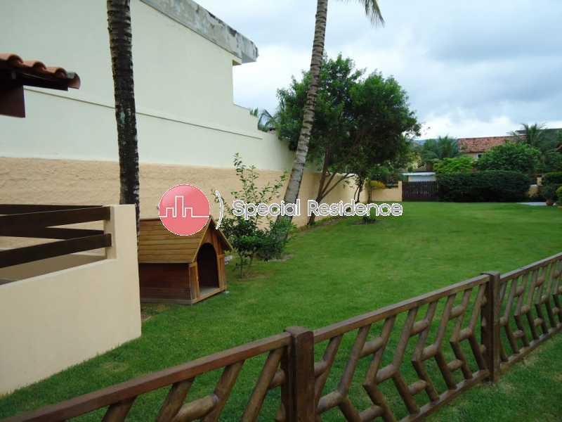 IMG-20190422-WA0070 - Casa em Condomínio 4 quartos à venda Barra da Tijuca, Rio de Janeiro - R$ 4.100.000 - 600238 - 30