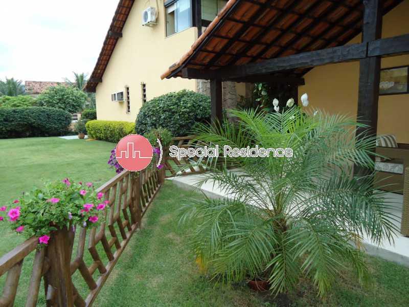 IMG-20190422-WA0071 - Casa em Condomínio 4 quartos à venda Barra da Tijuca, Rio de Janeiro - R$ 4.100.000 - 600238 - 31