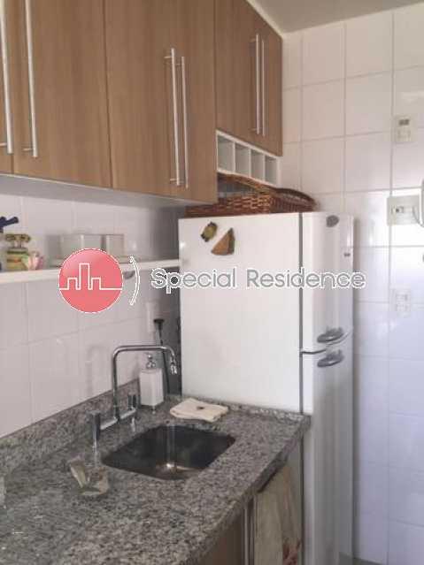 790924020443235 - Apartamento À Venda - Barra da Tijuca - Rio de Janeiro - RJ - 201316 - 6