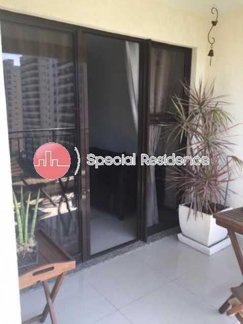 790924021635221 - Apartamento À Venda - Barra da Tijuca - Rio de Janeiro - RJ - 201316 - 3