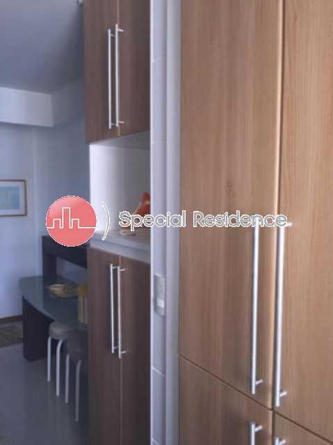 790924027878712 - Apartamento À Venda - Barra da Tijuca - Rio de Janeiro - RJ - 201316 - 8