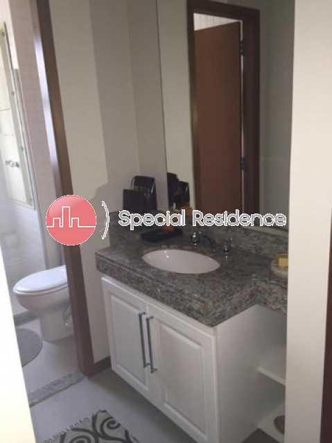 791924025314189 - Apartamento À Venda - Barra da Tijuca - Rio de Janeiro - RJ - 201316 - 11