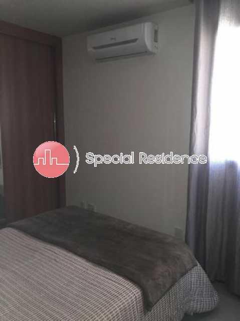 792924029976855 - Apartamento À Venda - Barra da Tijuca - Rio de Janeiro - RJ - 201316 - 9