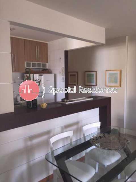 793924028500174 - Apartamento À Venda - Barra da Tijuca - Rio de Janeiro - RJ - 201316 - 1