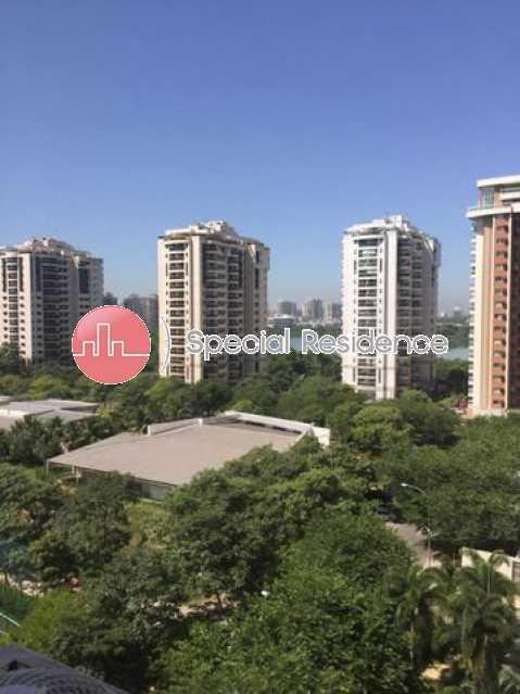 794924028319623 - Apartamento À Venda - Barra da Tijuca - Rio de Janeiro - RJ - 201316 - 5