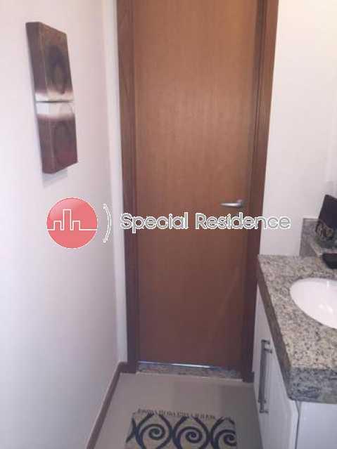 795924022283286 - Apartamento À Venda - Barra da Tijuca - Rio de Janeiro - RJ - 201316 - 14