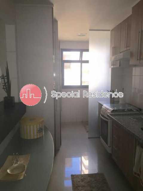 797924022697594 - Apartamento À Venda - Barra da Tijuca - Rio de Janeiro - RJ - 201316 - 7
