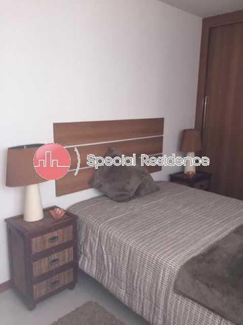 798924023396597 - Apartamento À Venda - Barra da Tijuca - Rio de Janeiro - RJ - 201316 - 17