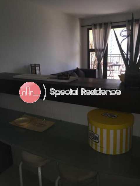 799924029355393 - Apartamento À Venda - Barra da Tijuca - Rio de Janeiro - RJ - 201316 - 4
