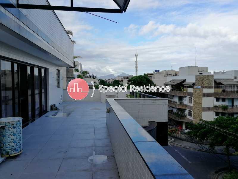 IMG_20190410_154349 - Cobertura 4 quartos à venda Recreio dos Bandeirantes, Rio de Janeiro - R$ 1.950.000 - 500333 - 23