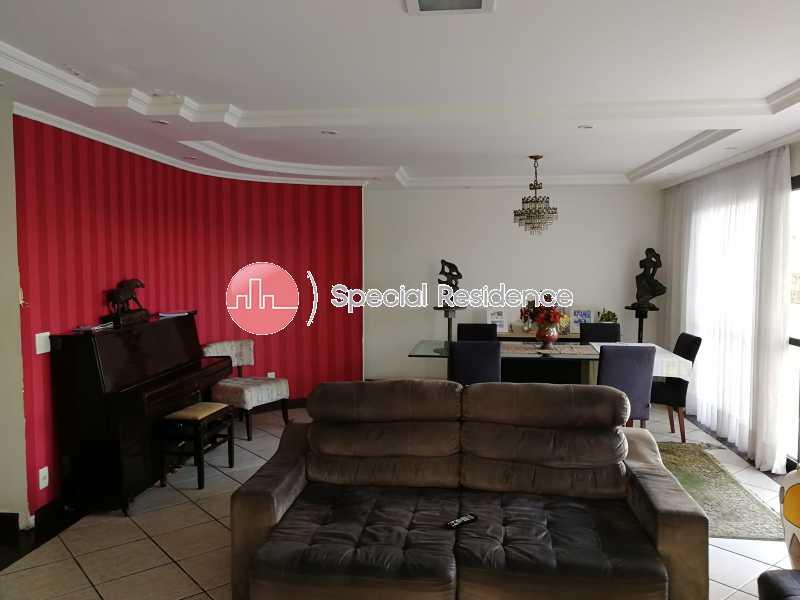 IMG_20190410_154623 - Cobertura 4 quartos à venda Recreio dos Bandeirantes, Rio de Janeiro - R$ 1.950.000 - 500333 - 6