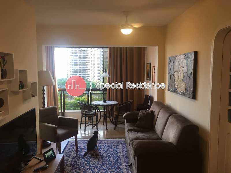 IMG_8302 - Apartamento 1 quarto à venda Barra da Tijuca, Rio de Janeiro - R$ 780.000 - 100470 - 10